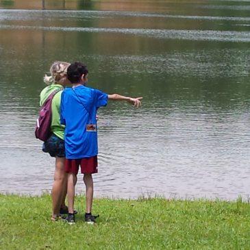 Autism Summer Camp
