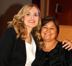 Catherine Faherty autism mentoring